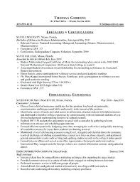 resume templates for college internships in texas college resume template for internship internship resume exle