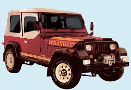 jeep wrangler 88 graphix 1987 88 jeep wrangler decal kit