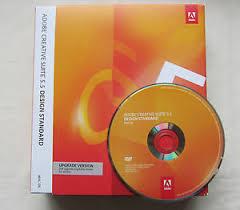 adobe creative suite 5 design standard adobe creative suite 5 5 design standard mac upgrade from cs3 cs2