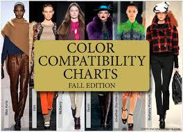 colors wear mix colors color