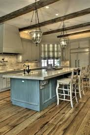 Kitchen Island Colors This Is The Ultimate Dream House According To Pinterest Users
