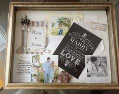 wedding wishes keepsake shadow box preserved wedding bouquet flowers displayed in a custom shadow box