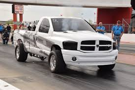 Ford Diesel Drag Truck - ultimate callout challenge day 2 diesel tech magazine