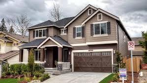 Dr Horton Cambridge Floor Plan Vinterra In Woodinville Wa New Homes U0026 Floor Plans By D R Horton
