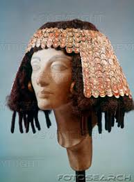 information on egyptain hairstlyes for and mummies and mummy hair from ancient egypt mathilda s