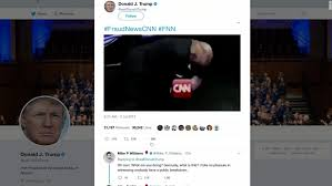 Cnn Meme - how cnn found the reddit user behind the trump wrestling gif