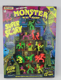 monster truck war haunted house matchbox monsters in my pocket series 4 haunted house 12 pack ebay