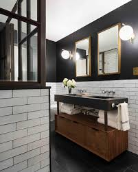 Black And White Bathroom Decor Ideas 5 Fresh Bathroom Colors To Try In 2017 Hgtv U0027s Decorating