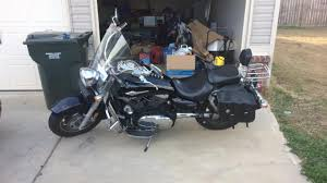 2005 kawasaki vulcan 1500 classic motorcycles for sale