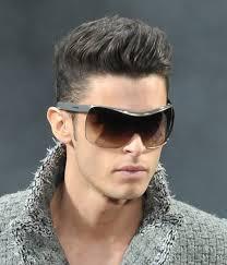 coupe cheveux homme dessus court cot modele coiffure homme court cote mi dessus