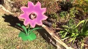 garden decoration ideas homemade garden decoration ideas diy by raymond guest youtube