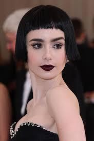 fringe hairstyles 2017 british vogue