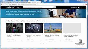 online tutorial like lynda كيفية الحصول على جميع كورسات ليندا التعليمية lynda premium account