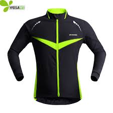 rainproof cycling jacket aliexpress com buy wosawe windproof waterproof cycling jacket