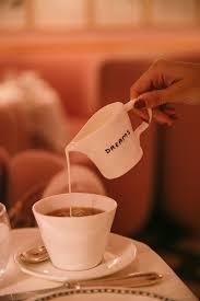 the londoner sketch for tea