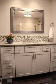 bathroom backsplash ideas and pictures hallway bathroom remodel before after bath house and small tiles