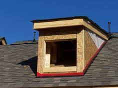 Cost Of Dormer Add Faux Dormers To A Plain Roof Diy Ideas Pinterest Prefab