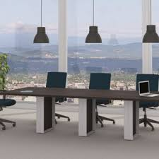 Lacasse Conference Table Lacasse Nex Cafe Height Table Envirotech Office
