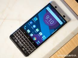 tcl officially announces a blackberry phone with hardware keyboard