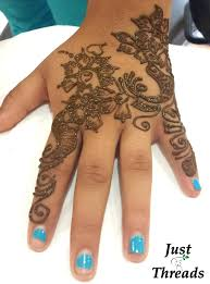 just threads eyebrow threading u0026 henna tattoos mcallen texas
