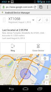 android device manager location unavailable rolls out android device manager to help you track a lost