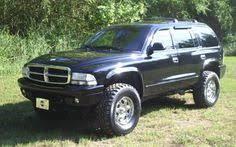 lift kit for dodge durango dodge durango restored with lift package up trucks