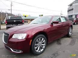 red velvet car 2016 velvet red pearl chrysler 300 limited awd 109273831
