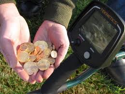 Gold Coins Found In California Backyard 46 Best Metal Detector And Findings Images On Pinterest Metal