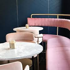 Booth And Banquette Seating Sydney 105 Best Interiors Fixed Seating Images On Pinterest Cafe