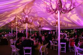 wedding tent lighting galleria marchetti wedding lighting mdm entertainment
