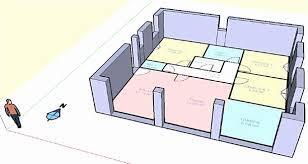 logiciel plan cuisine 3d logiciel plan cuisine plan de cuisine en 3d pour plan de interieur