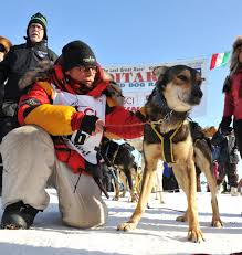 older yet faster record setting iditarod champ mitch seavey
