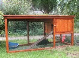 rabbit cage and rabbit hutch building plans picmia