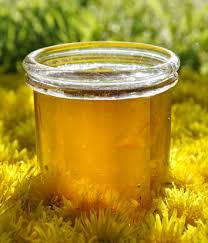 cuisiner le pissenlit régalez vous avec le miel de fleurs de pissenlit