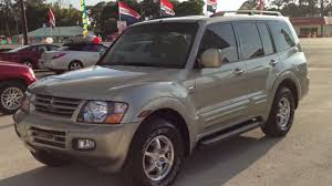 2002 mitsubishi montero sport limited 4x4 view our current