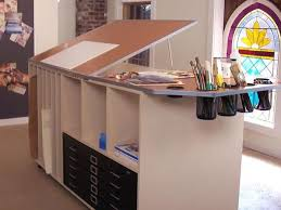 Drafting Table Storage 159 Best Drafting Tables Tools Images On Pinterest Woodwork