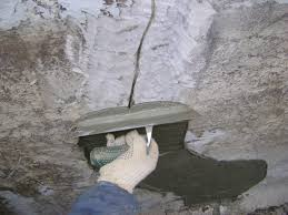 foundation repair toronto basement waterproofing