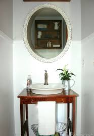 powder room bathroom ideas 300 complete diy powder room remodel hometalk