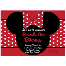 Pink And Black Minnie Mouse Decorations Minnie Mouse Party Supplies Red And Black Minnie Mouse Red