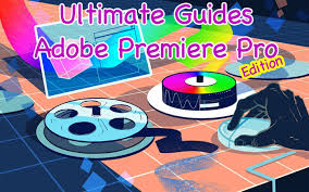 adobe premiere pro ultimate guides for windows 10 free download x