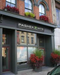 Architecture Companies Pashek Associates And Mtr Landscape Architects Have Merged