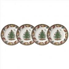 spode tree grove dinner plate 10 5 dishes