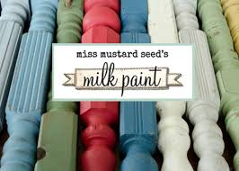 milk paint reinvented vintage