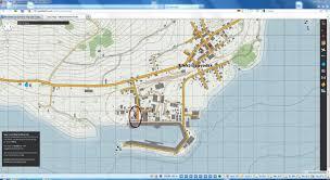 Dayz Map Wir Laufen Vor Zombies Weg Oder Schauen Anderen Dabei Zu Dayz