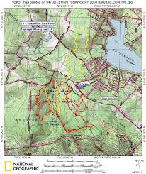 Maps Ct Hike At Nathan Hale State Forest In Coventry Ct Hartford Area