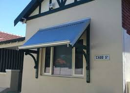 Window Awning Brackets Timber Awnings Perth Traditional Awnings Federation Awnings