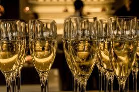 Luxury Wine Glasses Free Images Cute Wedding Tableware New Year Material