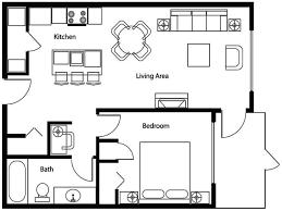Wilderness Lodge Floor Plan Copperstone Resort Dead Man U0027s Flats Ab 250 2nd T1w2w4
