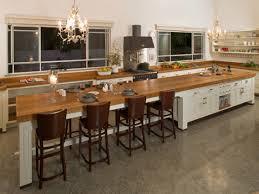 long kitchen islands long kitchen island design long island
