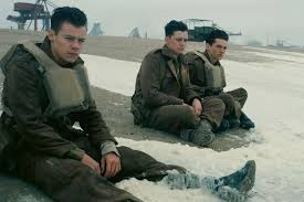 Seeking Fx Imdb Who Was In Dunkirk Harry Styles And These Other Actors